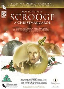 Buy Scrooge