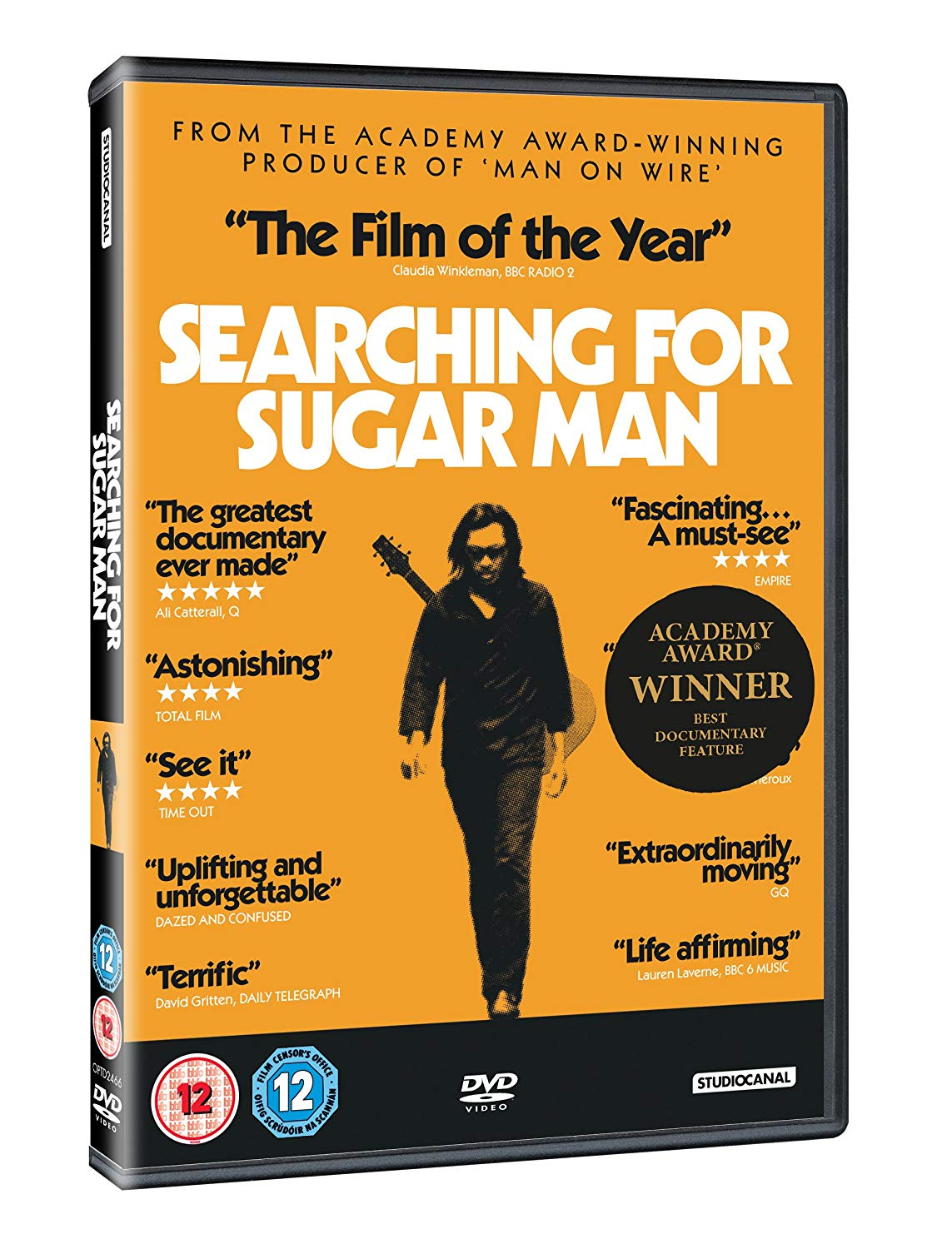 Buy Searching for Sugar Man