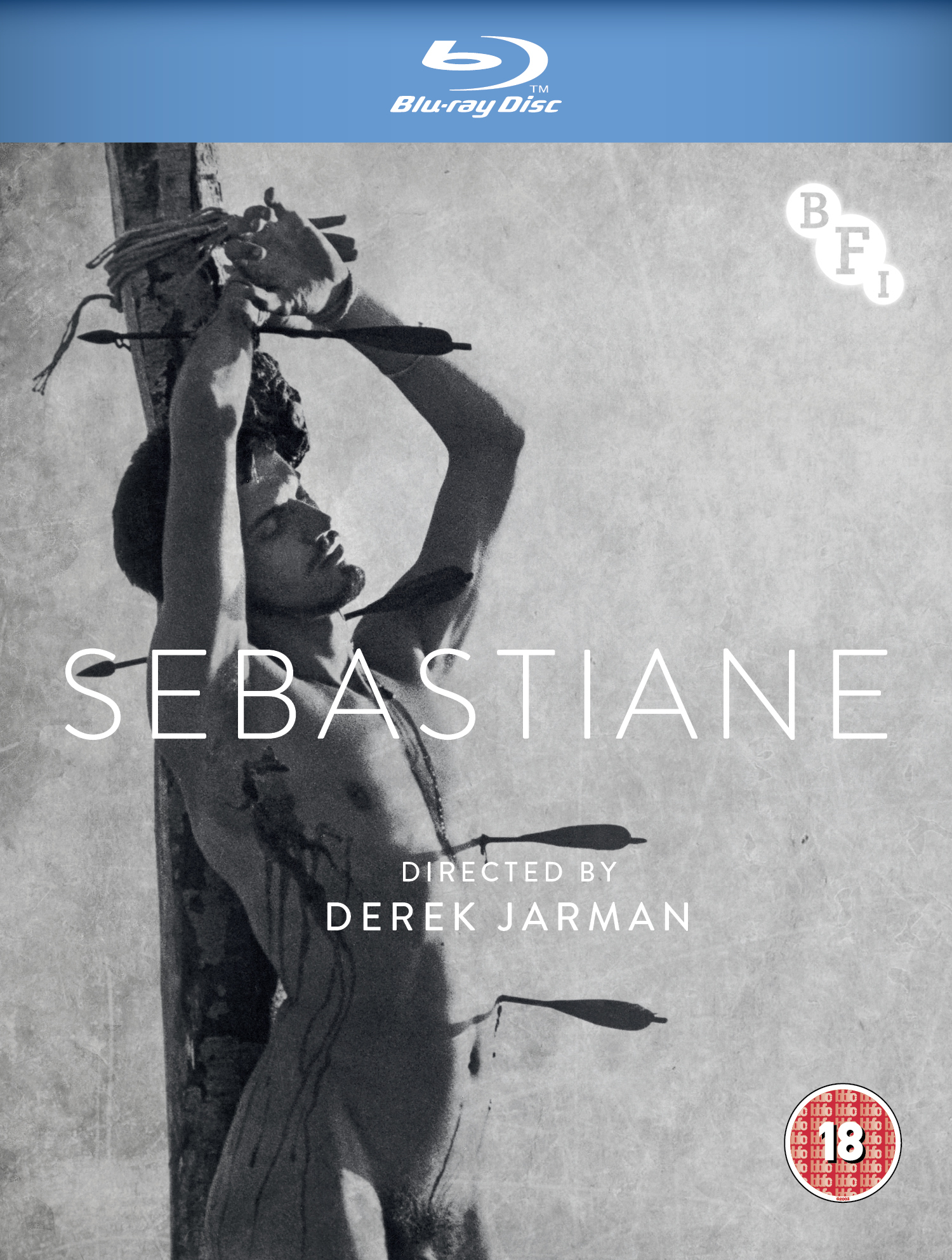 Buy Sebastiane (Blu-ray)