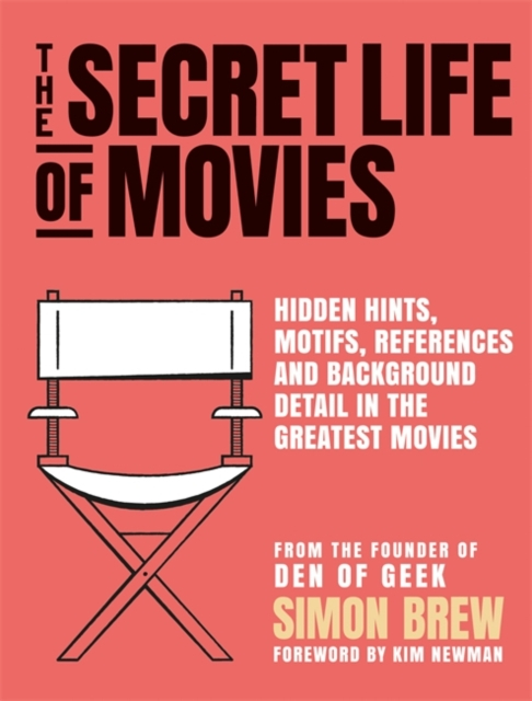 Buy The Secret Life of the Movies