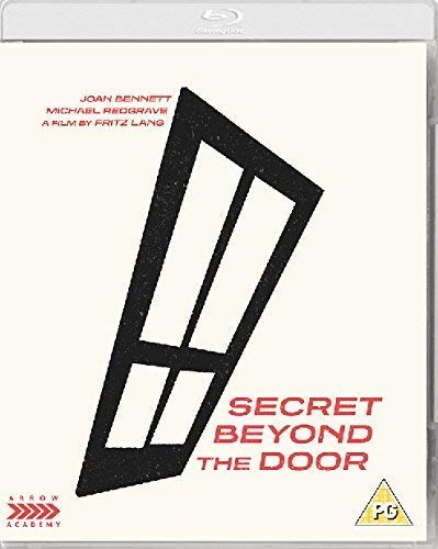 Buy Secret Beyond the Door (Blu-ray)