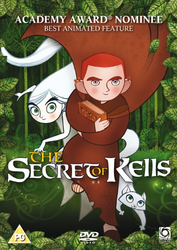 Buy The Secret of Kells