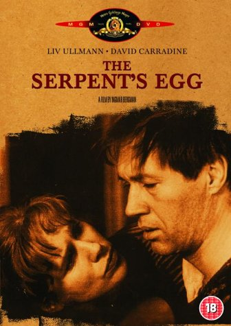 Buy The Serpent's Egg