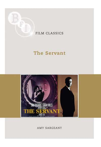 Buy The Servant: BFI Film Classics
