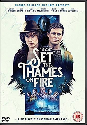 Buy Set the Thames On Fire