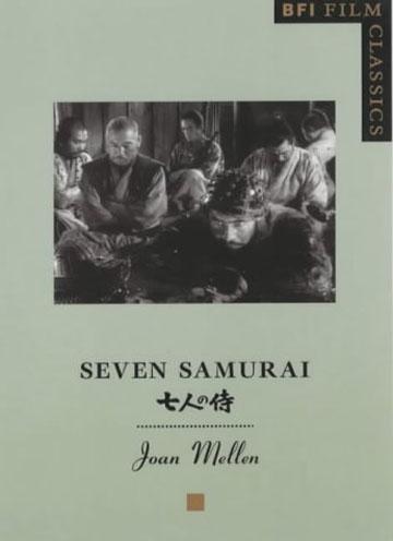 Buy Seven Samurai: BFI Film Classics