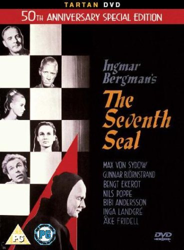 Buy The Seventh Seal