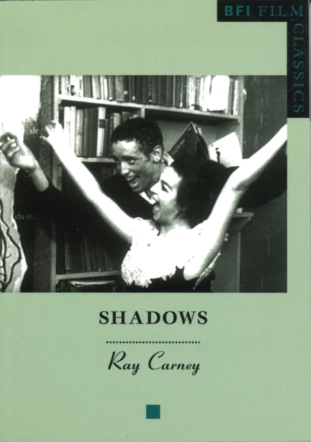 Buy Shadows: BFI Film Classics