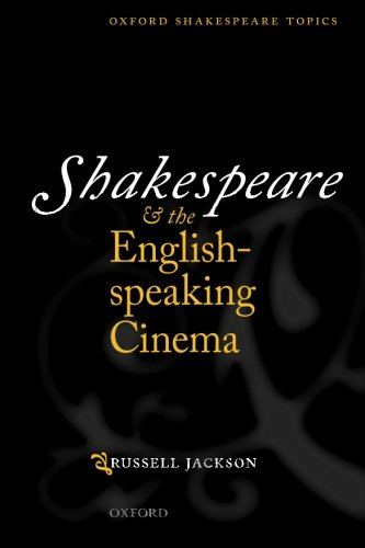 Buy Shakespeare and the English-Speaking Cinema