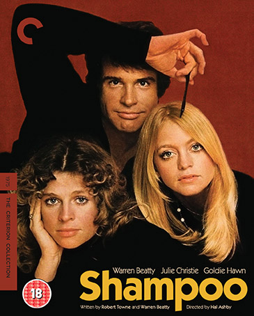 Buy Shampoo (Blu-ray)