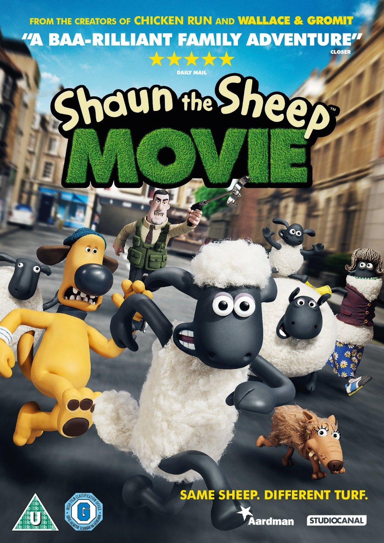 Buy Shaun the Sheep