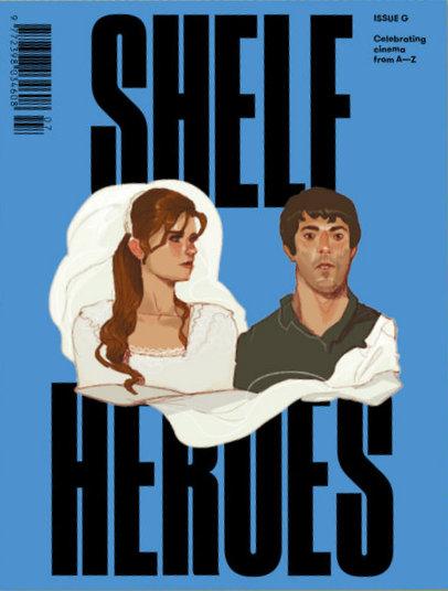 Buy Shelf Heroes - Issue G