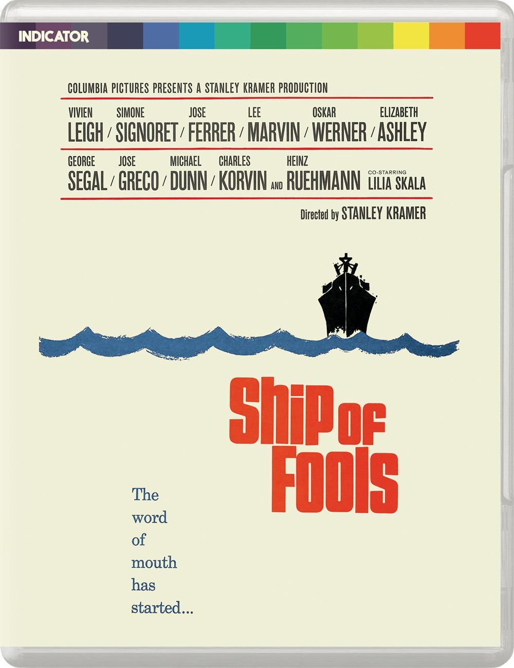 Buy Ship of Fools (Blu-ray)