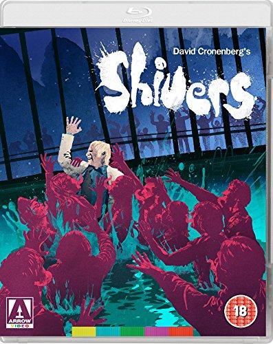 Buy Shivers (Blu-ray)