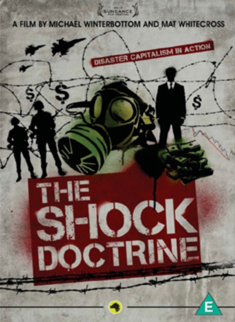 Buy The Shock Doctrine