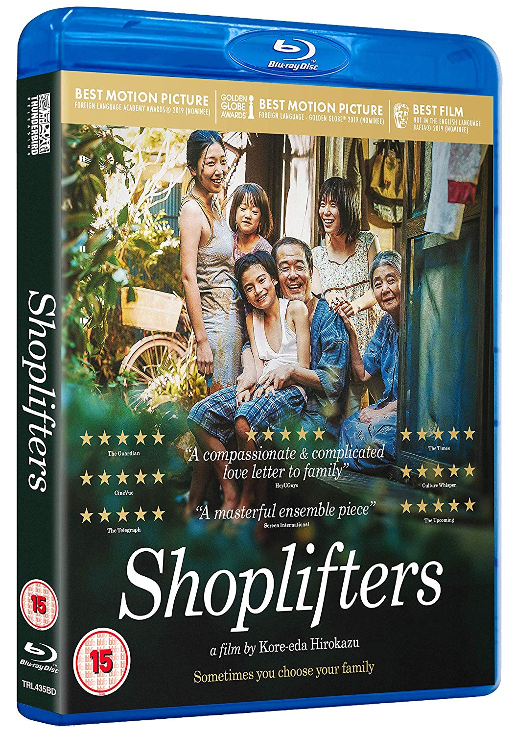 Buy Shoplifters