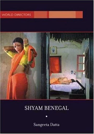 Buy Shyam Benegal: BFI World Directors Series