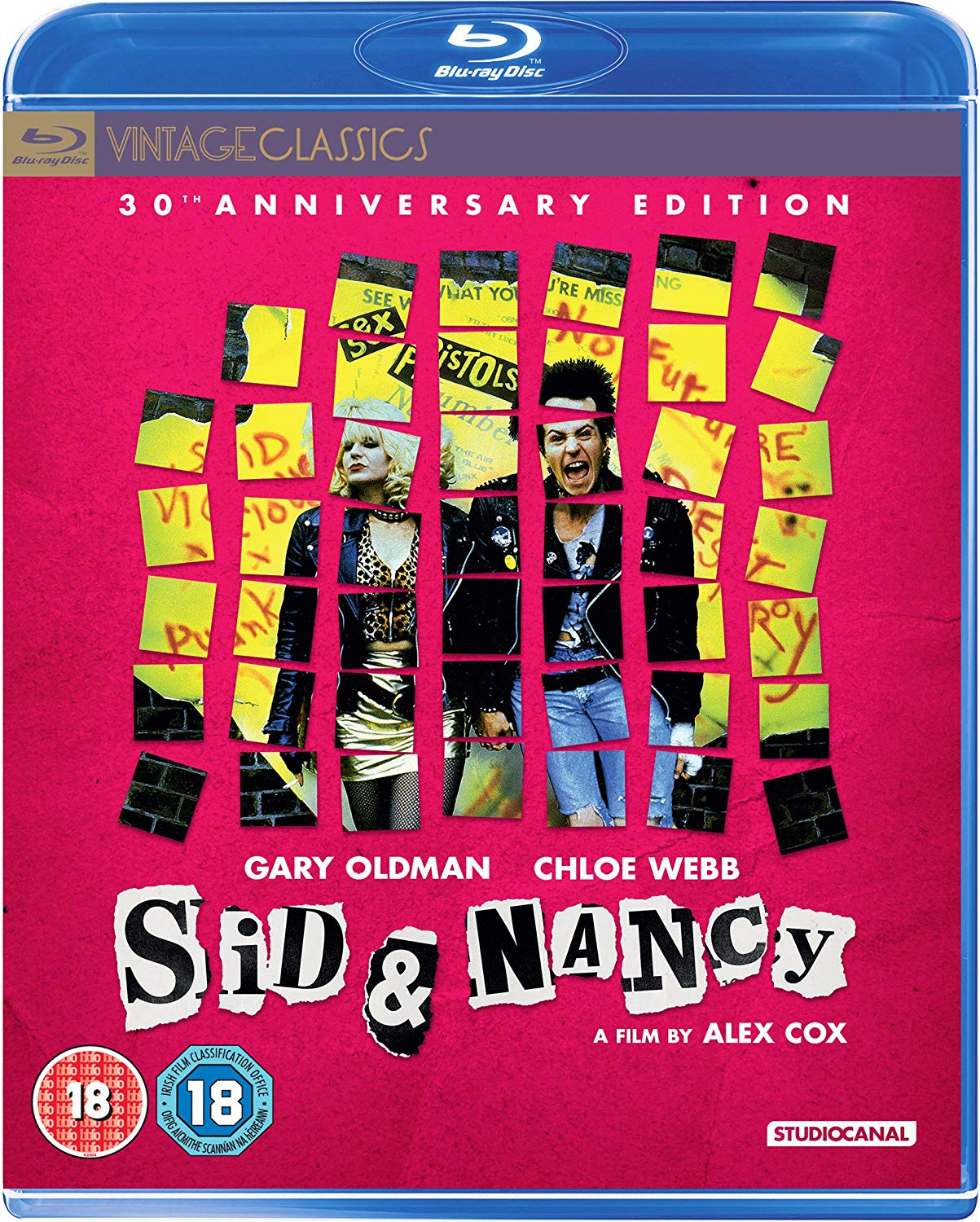 Buy Sid & Nancy