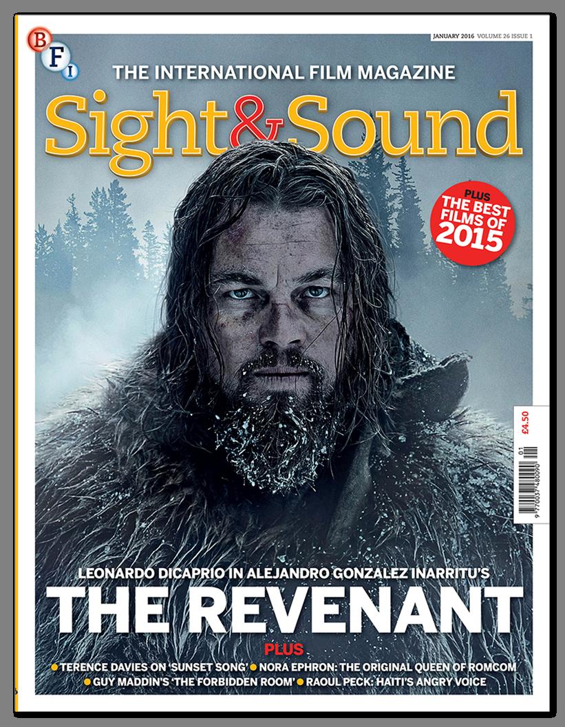 Buy January 2016 Sight & Sound