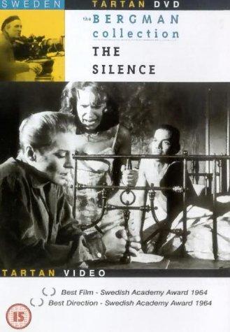 Buy The Silence