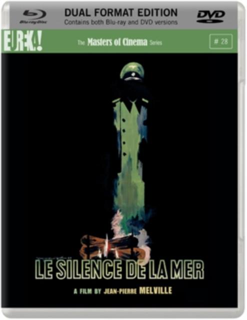 Buy Le Silence De La Mer