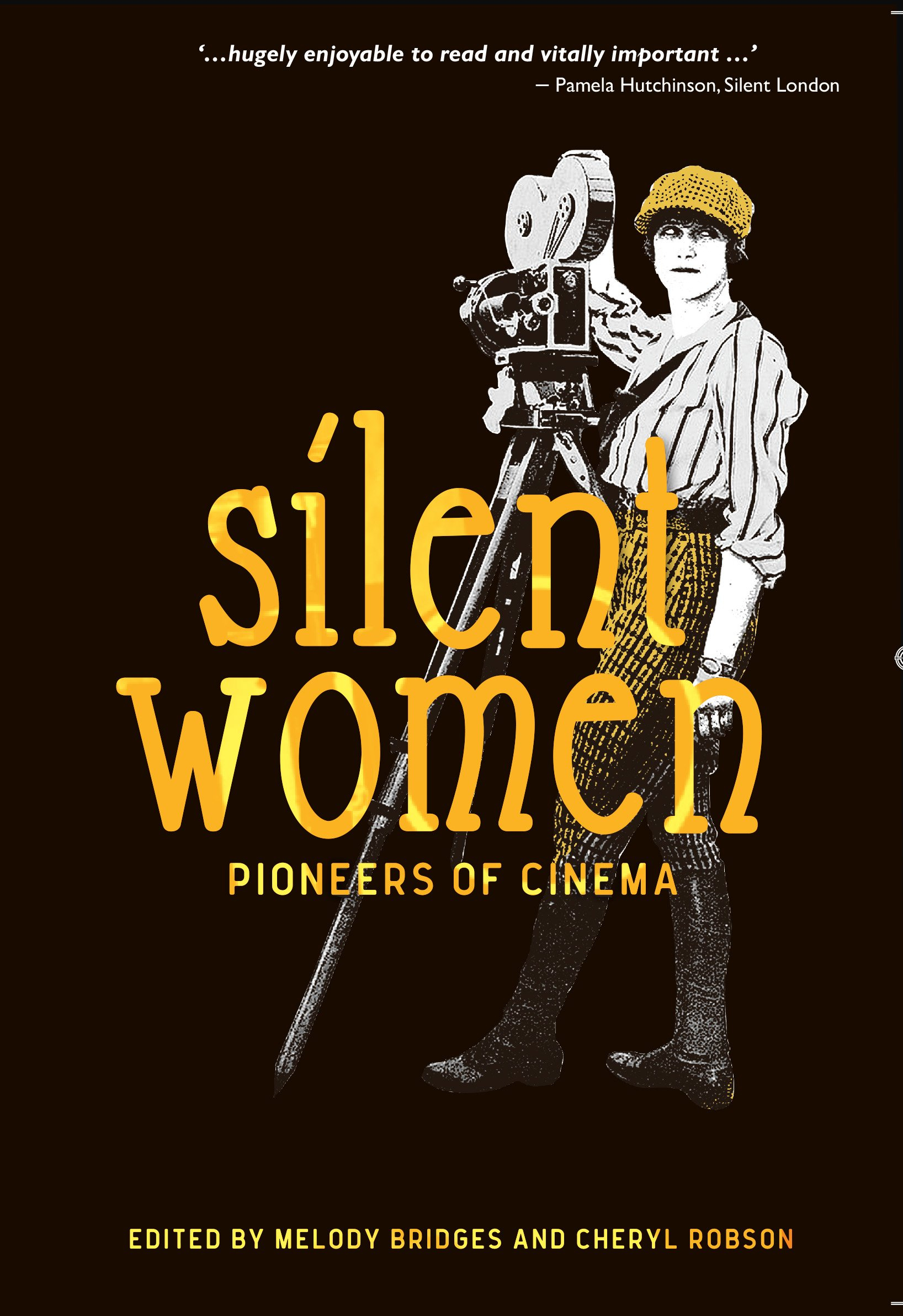 Buy Silent Women : Pioneers of Cinema