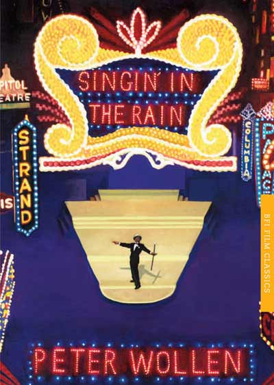 Buy Singin' in the Rain: BFI Film Classics