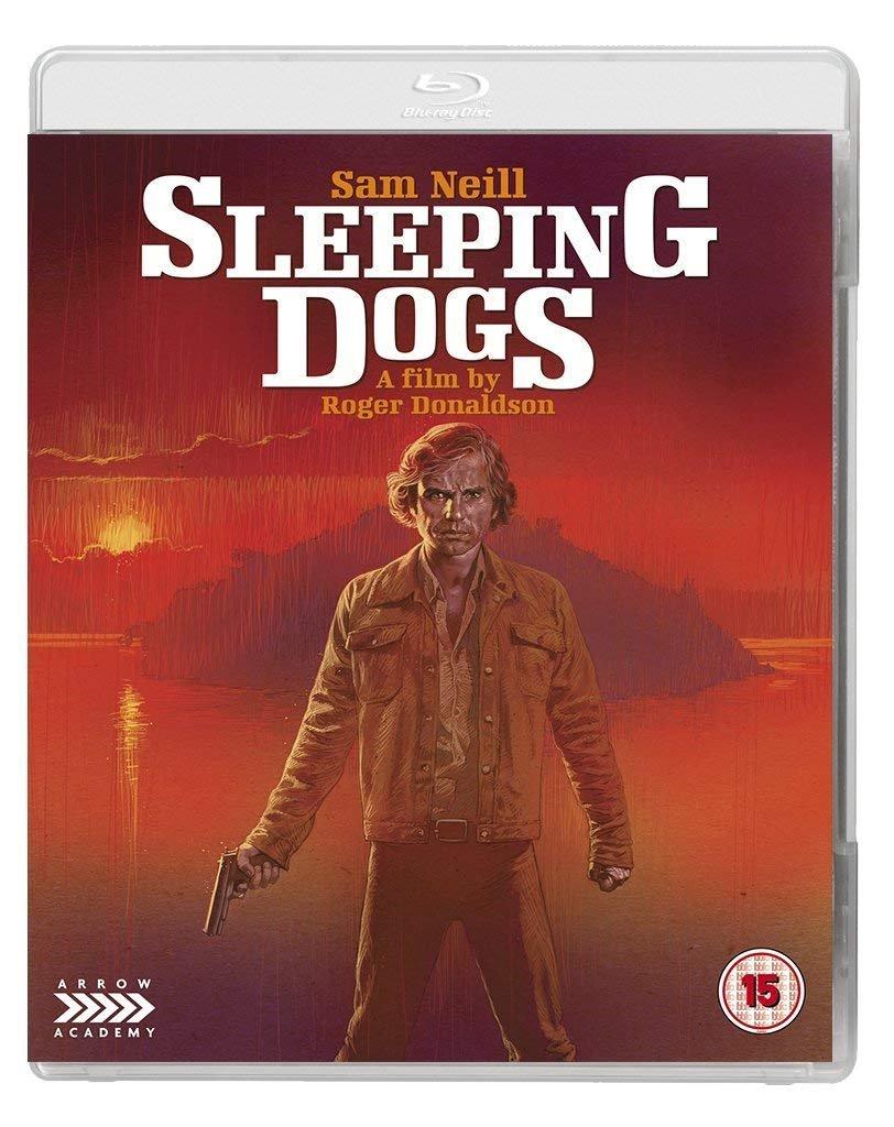 Buy Sleeping Dogs (Blu-ray)