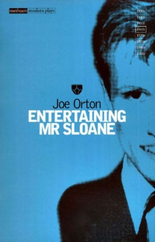 Buy Entertaining Mr Sloane (playscript)