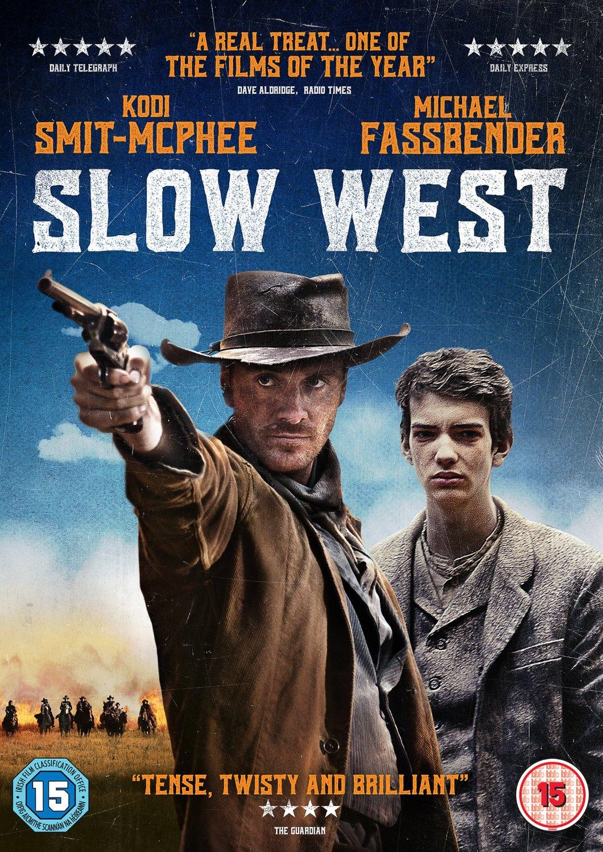 Buy Slow West