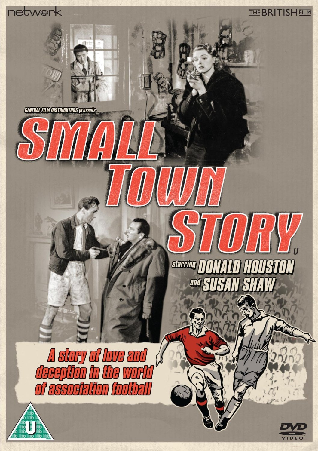Buy Small Town Story