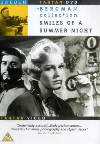 Buy Smiles of a Summer Night