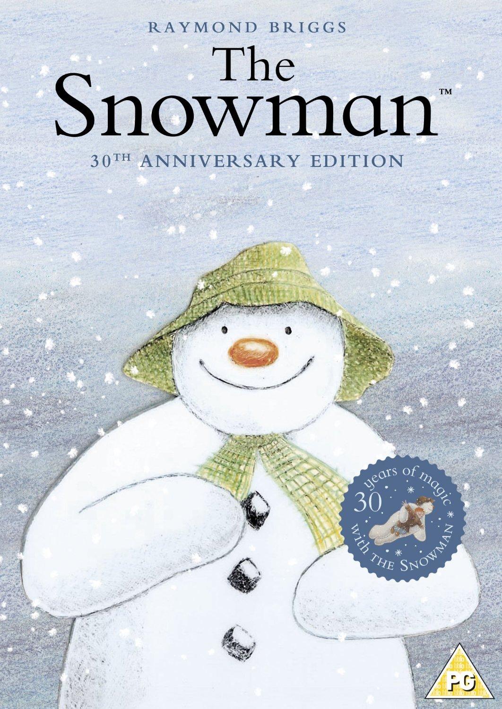 Buy Snowman, The