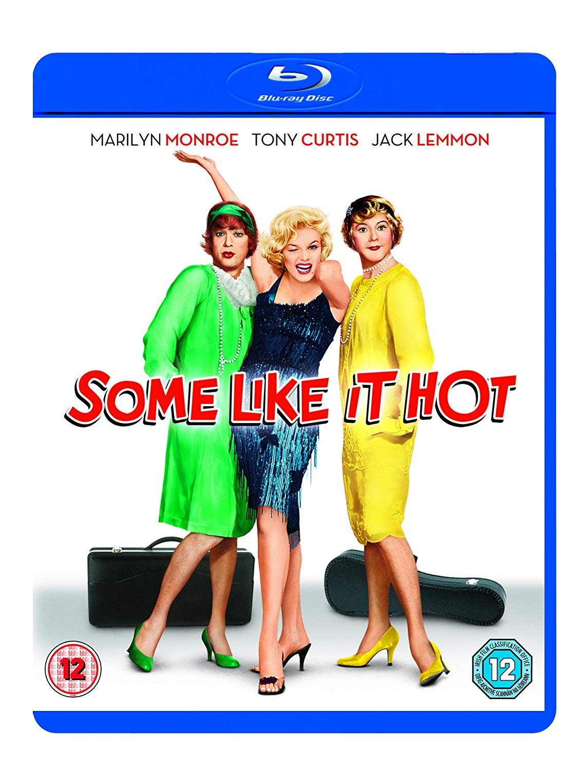 Buy Some Like it Hot