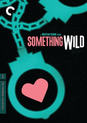 Buy Something Wild (Blu-ray)