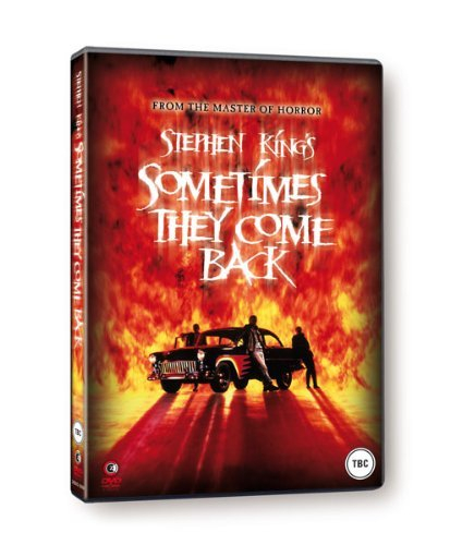 Buy Stephen King's Sometimes They Come Back