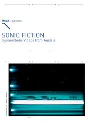Buy Sonic Fictions (DVD)