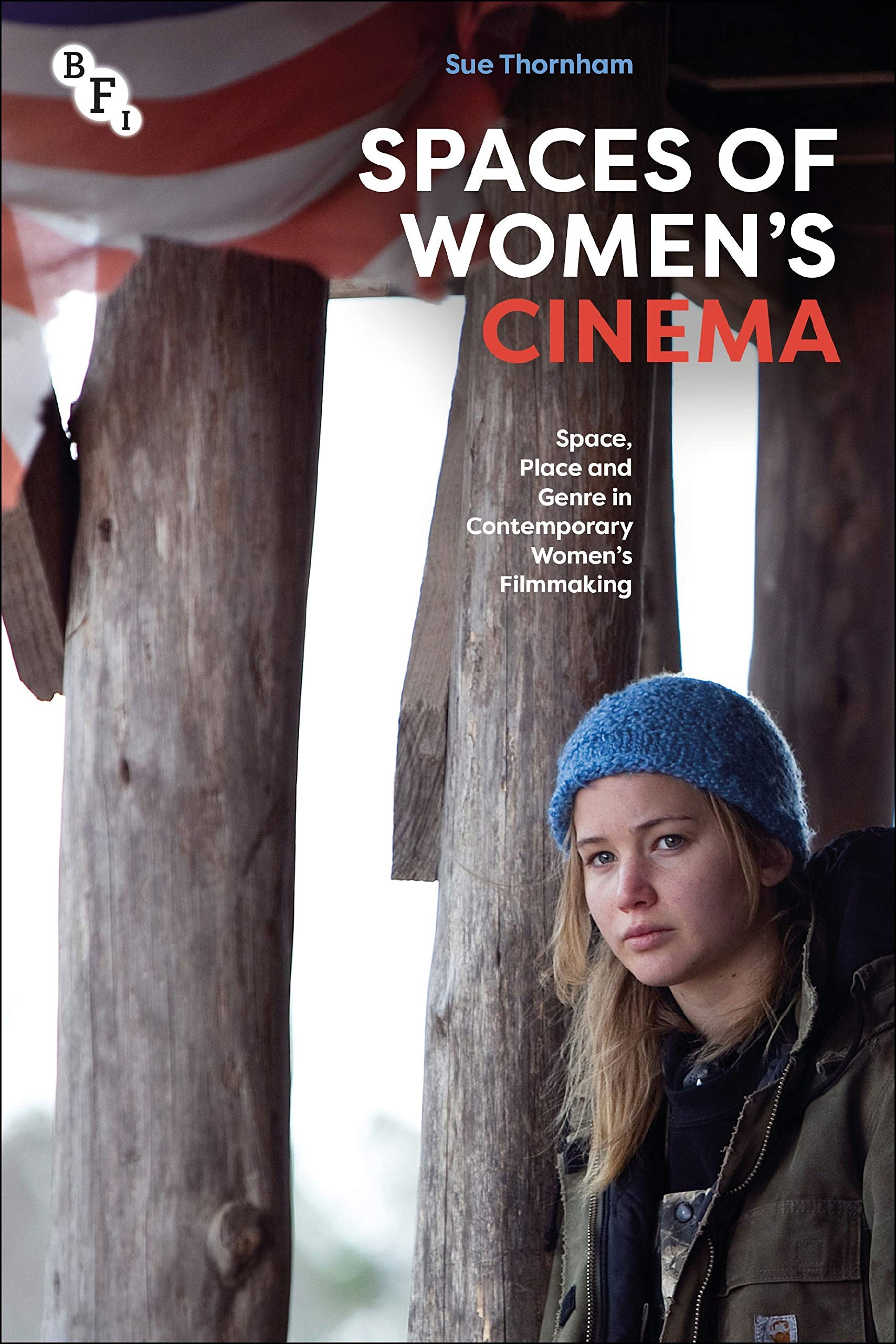 Buy Spaces of Women's Cinema