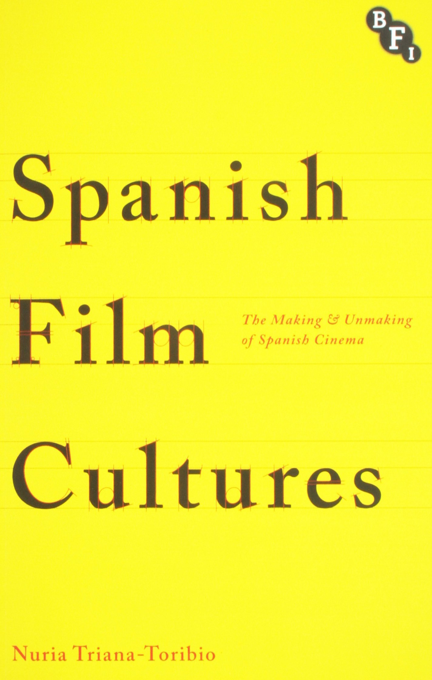 Buy Spanish Film Cultures