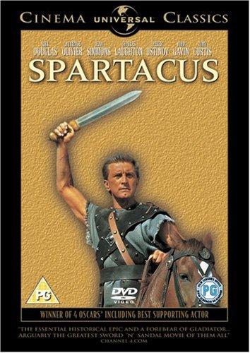 Buy Spartacus