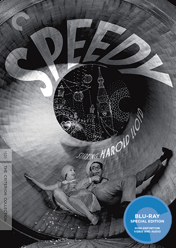 Buy Speedy (Blu-ray)