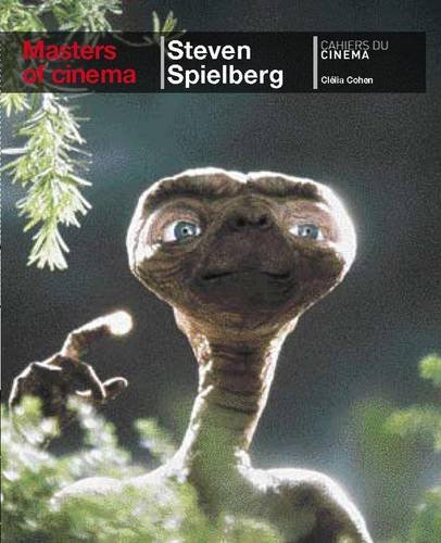 Buy Steven Spielberg