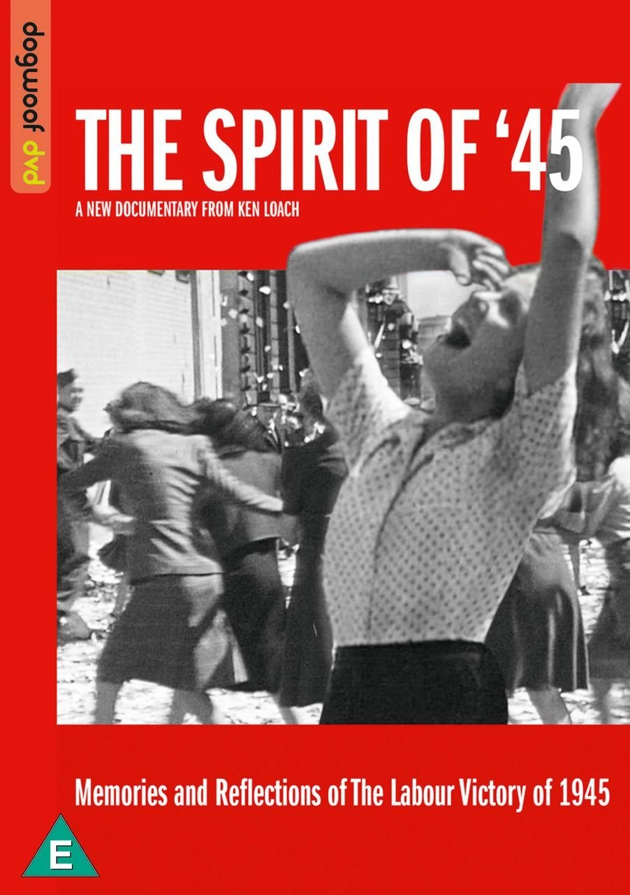 Buy The Spirit of '45