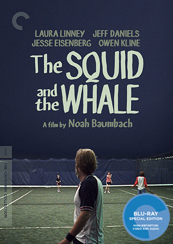 Buy The Squid and the Whale (Blu-ray)