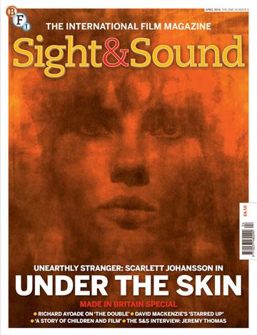 Buy April 2014 Sight & Sound