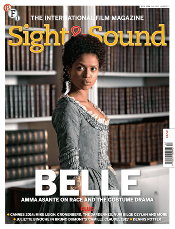 Buy Sight & Sound July 2014