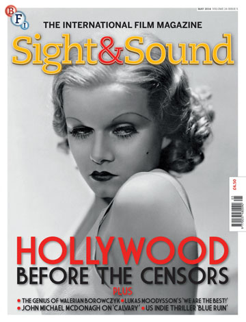 Buy Sight & Sound May 2014