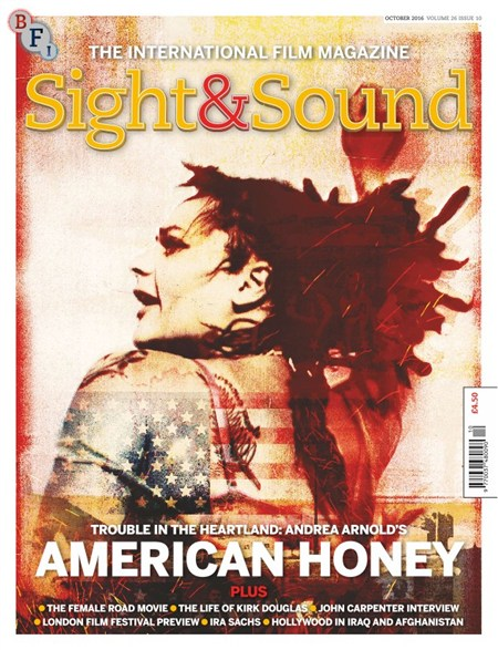 Buy Sight & Sound October 2016