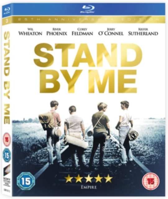 Buy Stand By Me [Blu-ray]