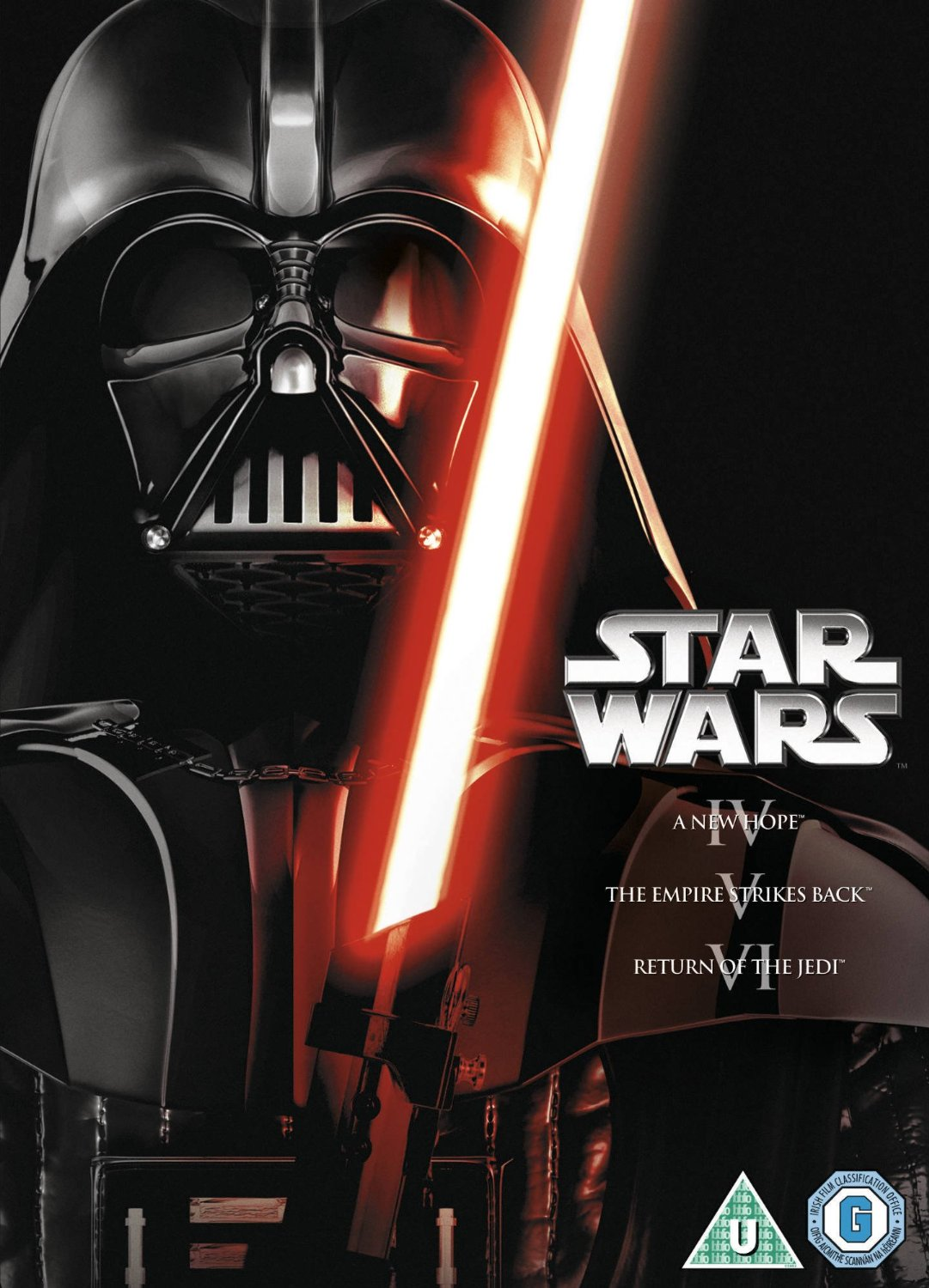 Buy Star Wars: The Original Trilogy (Episodes IV-VI)